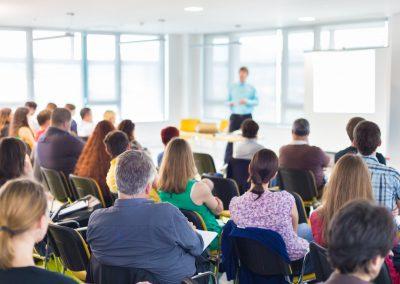 Docencia de la Formación Profesional para el Empleo Online